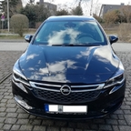 Astra Front