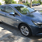 Opel Astra K Bj 2017