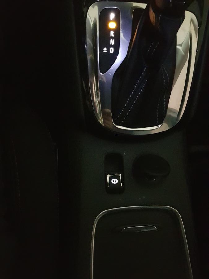Parkschalter erneuert - GM 22818055
