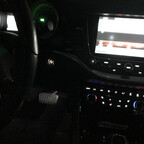 Umbau Start-Stop Schalter