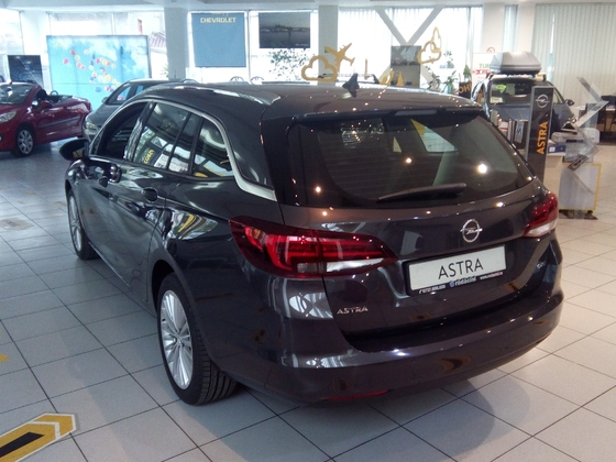 Astra K Sports Tourer Innovation 1.6 D BiTurbo