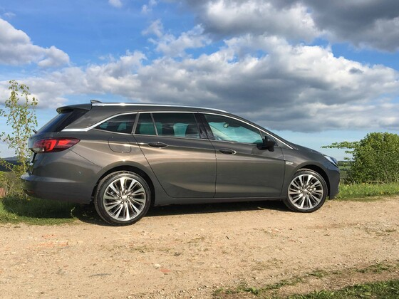 all about opel astra k forum - kidskunst