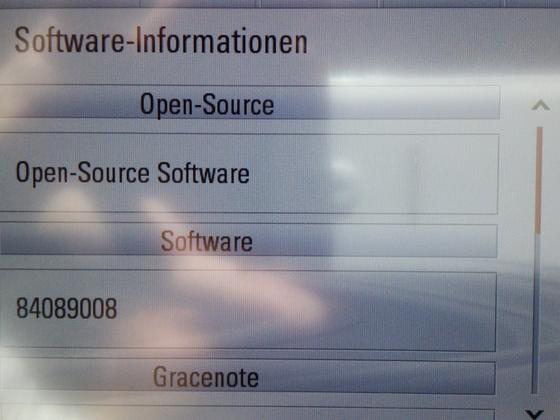 sontyorkas - Softwarestand 1