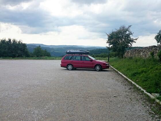 Fiat Marea Weekend 1,8