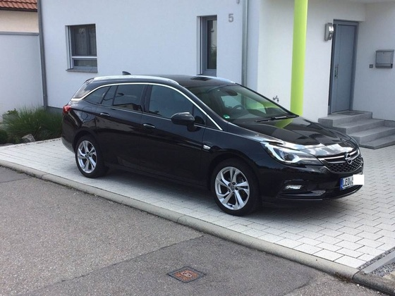 Astra K ST Innovation