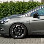 Astra ST mit Rondell 01RZ