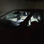 Innenbeleuchtung LED