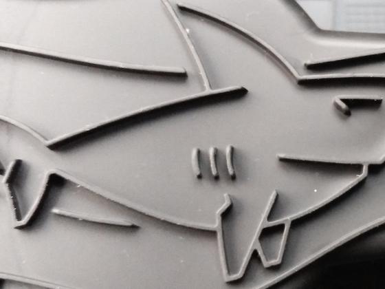 Der Hai im Opel Astra gefunden