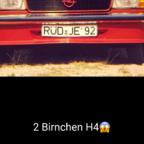 Rheingauners alte/neue Liebe..